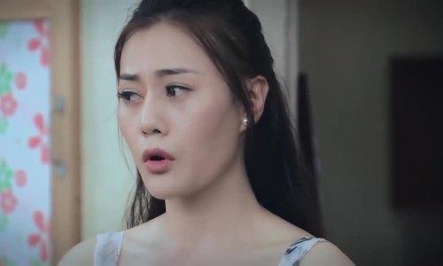 Diễn viên Quỳnh búp bê hát