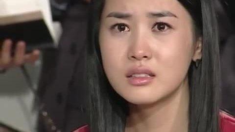 Lee Da Hae trong phim 'Hoa hồng xanh'