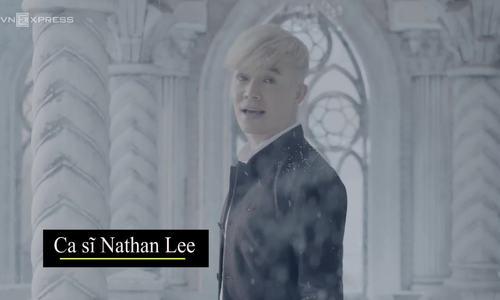 Penthouse hon 200 m2 cua ca si Nathan Lee
