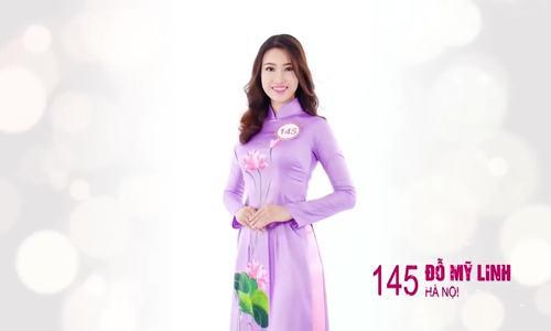 Do My Linh Toi tung bi chui boi vi tin don yeu Bui Tien Dung