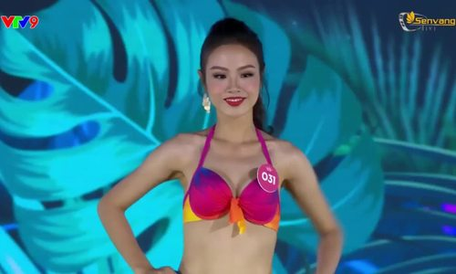 Nhung ung vien sang gia cho ngoi vi Hoa hau Viet Nam 2018