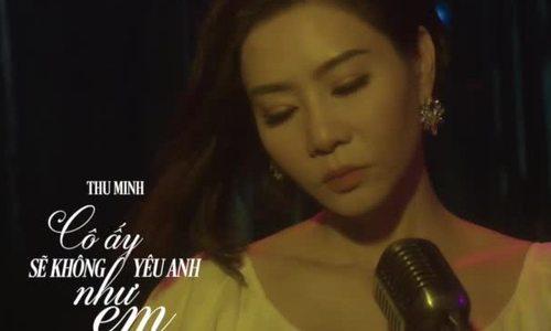 Thu Minh tung ca khuc moi