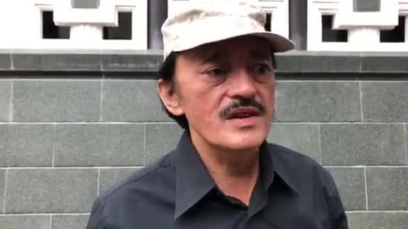 Giang Còi nói về Đông Hồng