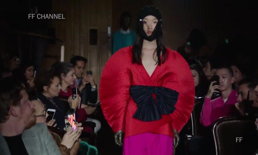 Gucci Xuân Hè 2019