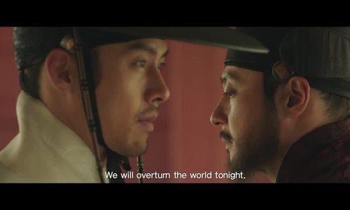 Minh tinh tai tu Han Quoc tren tham do Busan