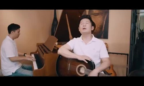 Bang Kieu Toi hai long voi cuoc song doc than