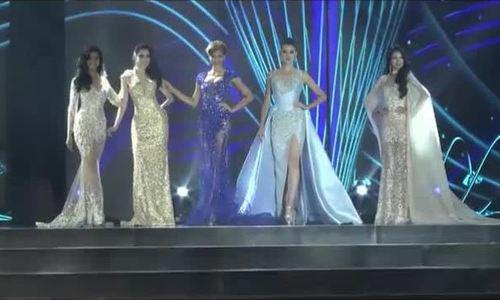 10 mỹ nhân đẹp nhất Miss Grand International 2018