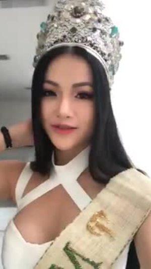 Người đẹp trong nước, dư luận quốc tế khen ngợi Tân Hoa hậu Phương Khánh