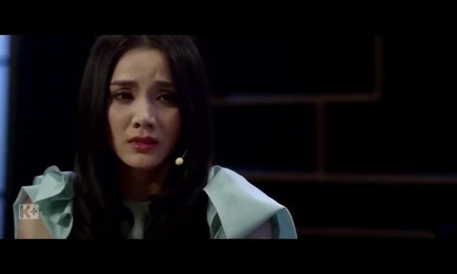 Trang Nhung trong 'Scandal: Hào quang trở lại' (2014)
