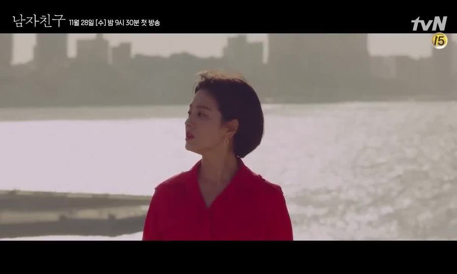 Song Hye Kyo phim Encounter