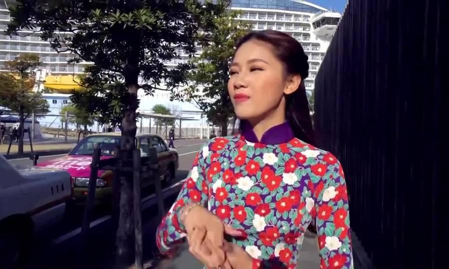 Á hậu Thanh Tú cưới chồng doanh nhân đầu tháng 12