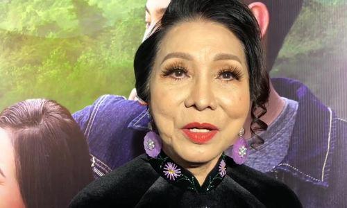 Bach Tuyet Hung Cuong - con song than cua cai luong thoi hoang kim