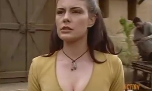 Mariah Shirley (vai Bryn)