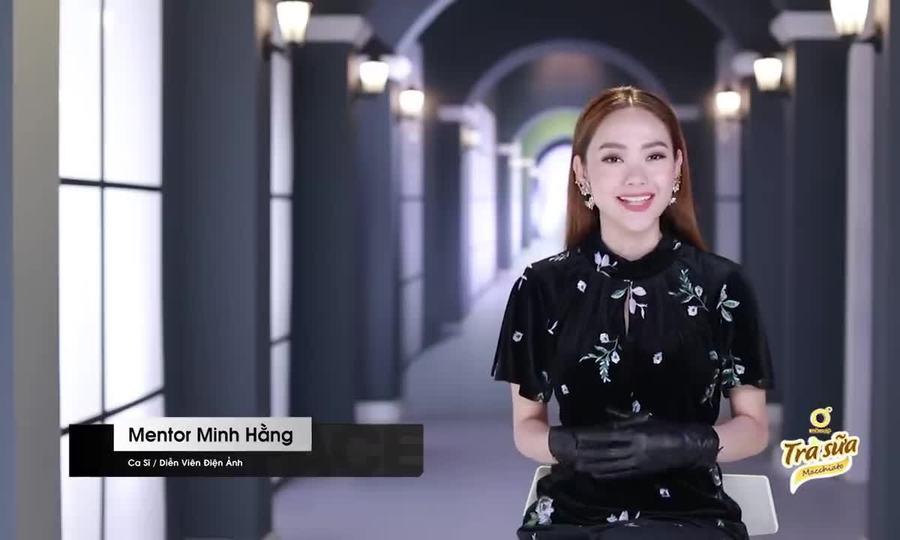 Dấu ấn Minh Hằng ở The Face 2018