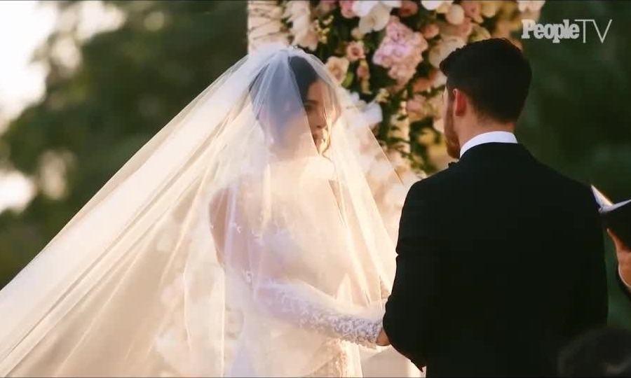 Đám cưới phương Tây của Nick Jonas và Priyanka Chopra