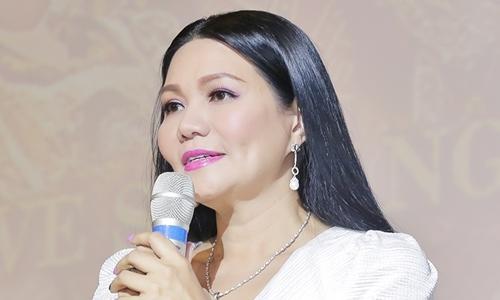 Ngọc Huyền: 'Con gái tôi phải biết hát cải lương dù sinh ra ở Mỹ'