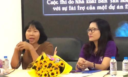 Nguyễn Ngọc Tư dùng tiền thưởng tổ chức thi viết về phái đẹp