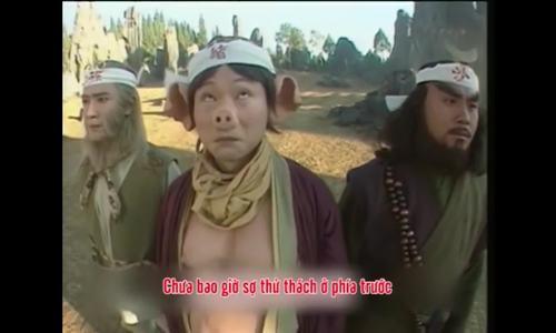 Sao Tây Du Ký TVB sau 20 năm: Người thành danh, kẻ quy ẩn - ảnh 4
