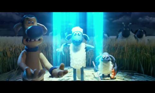 Trailer Farmageddon: A Shaun the Sheep Movie
