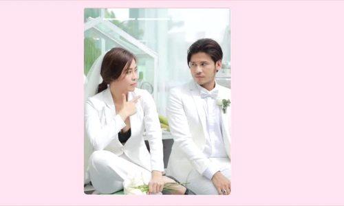 Hậu trường chụp ảnh cưới của Vũ Ngọc Ánh và Anh Tài