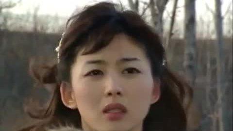 Bản tình ca mùa đông - Park Sol Mi
