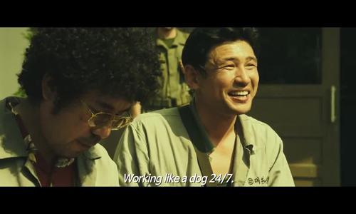 Trailer phim 'Lời hứa với cha'