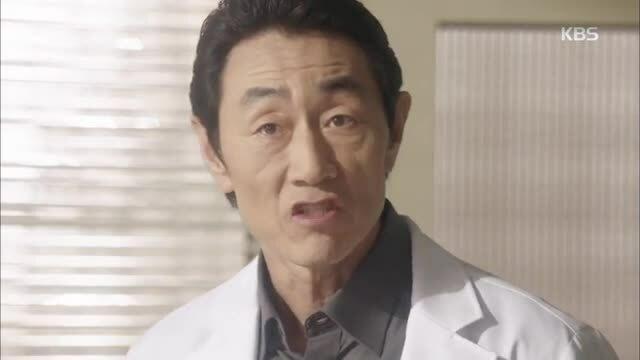 Heo Joon Ho trong phim 'Beautiful Mind'