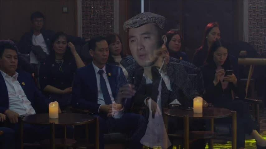 Dương Ngọc Thái hát 'Nước mắt mẹ hiền'