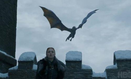 Fan dự đoán mùa cuối Game of Thrones - ảnh 1