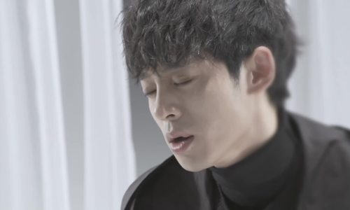 Jung Joon Young hát 'Spotless Mind'