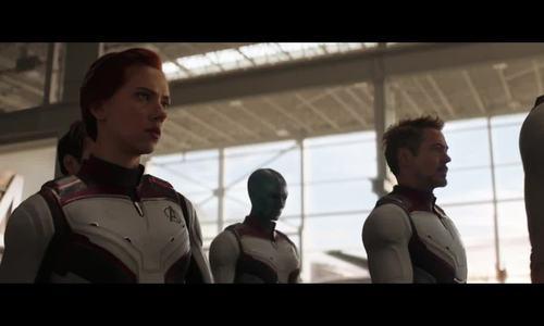 Trailer 'Avengers: Endgame