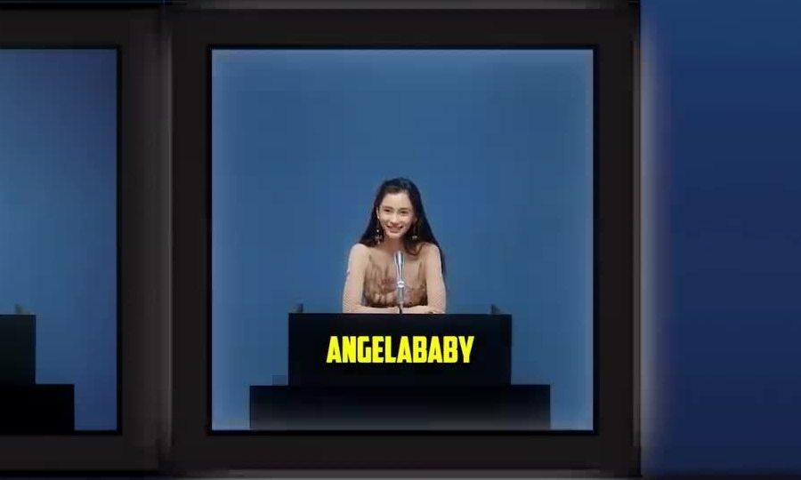 Angelababy cùng dàn mỹ nhân ghi hình cho Vogue