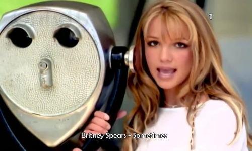 Hơn hai thập kỷ thăng trầm của Britney Spears