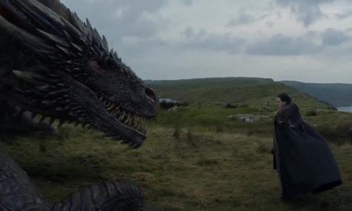 Fan dự đoán mùa cuối Game of Thrones - ảnh 2