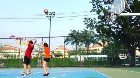 Pattie - Dan chơi thể thao