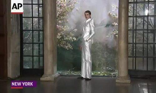 Bộ sưu tập đầm cưới của NTK Việt Nam xuất hiện trên báo Mỹ - ảnh 2