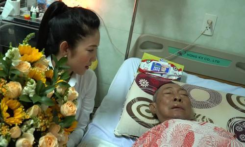 Sở Văn hóa TP HCM động viên nghệ sĩ Lê Bình trị ung thư