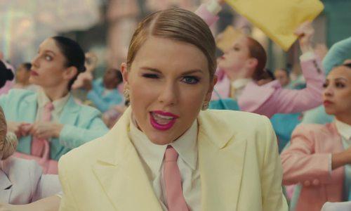 Taylor Swift - nữ ca sĩ cuồng mèo - ảnh 2
