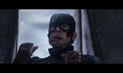 Trận chiến cuối Civil War (2016)