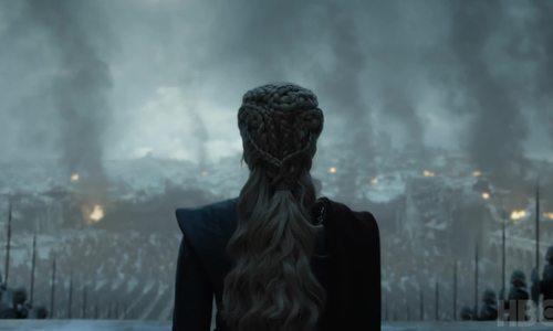 Trailer tập cuối Game of Thrones