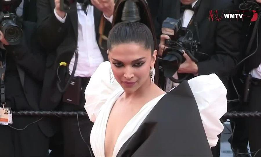 Deepika Padukone Cannes 2019