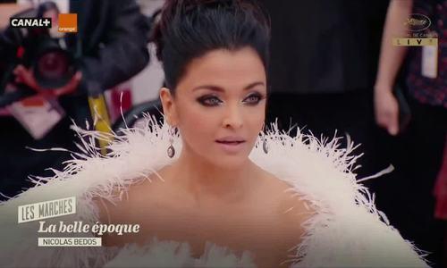 Váy quá khổ được ưa chuộng ở Cannes 2019 - ảnh 3
