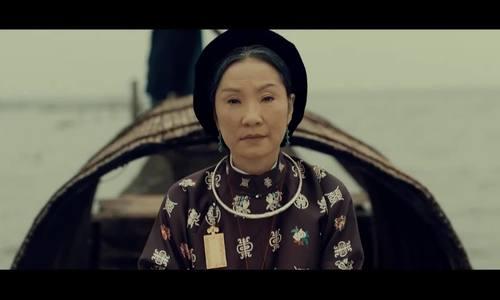 Hồng Đào đóng vai Từ Dụ thái hậu trong phim cung đấu - ảnh 1
