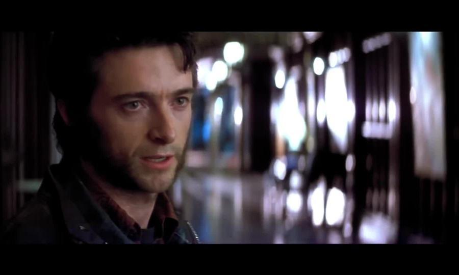 Trailer phần đầu X-Men (2000)