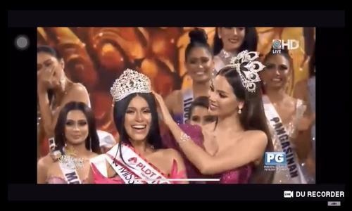 Đối thủ châu Á của Hoàng Thùy tại Miss Universe - ảnh 23