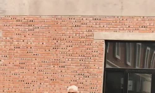 Ông già sành điệu nhất Trung Quốc giữ dáng để mặc đẹp - ảnh 14
