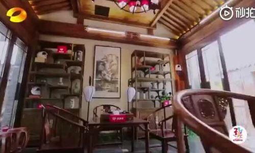 Căn phòng chứa đồ cổ của Vương Cương