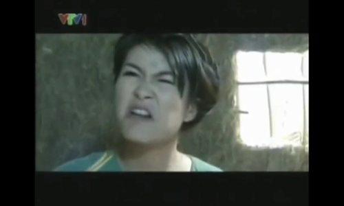 Diễn xuất đanh đá của Kim Oanh với vai Ló