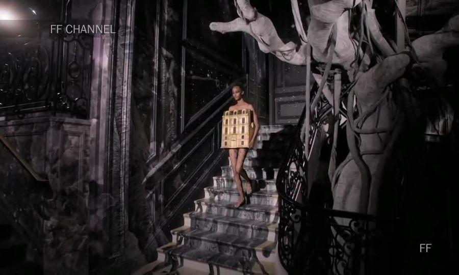Dior haute couture Thu Đông 2019