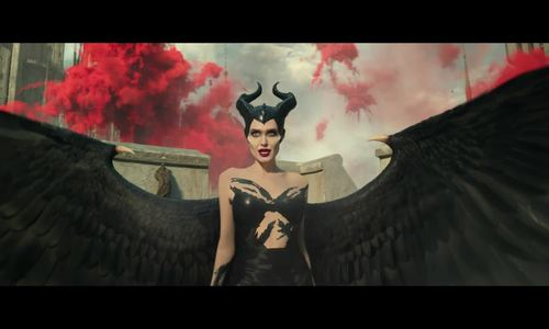 Trailer Maleficent 2